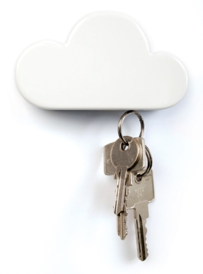 key_cloud