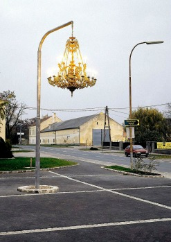 street_chandelier