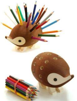 pencil hog