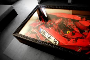 Crashed-Ferrari-Coffee-Table-by-Charly-Molinelli-1
